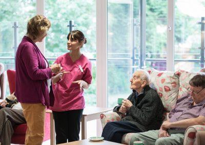 Bristol Care Homes Quarry House Fishponds BS16 reviews