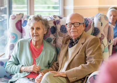 Bristol Care Homes Quarry House Fishponds BS16 residential care