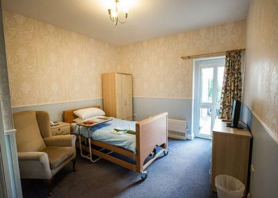 Bristol Care Homes Field House Horfield BS7 Interior