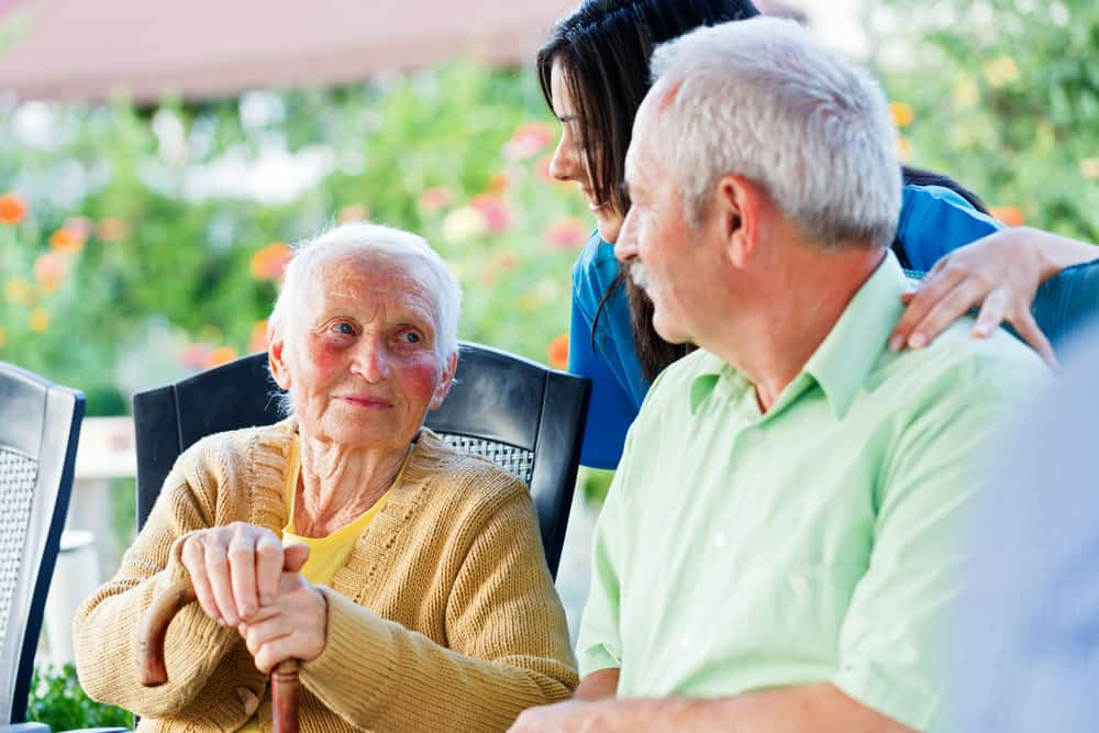 What Makes the Best Care Home