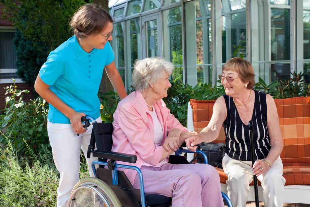 The Importance of Meaningful Social Activities in Care Homes