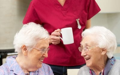 The Importance of Balanced and Nutritious Diets in Nursing Homes