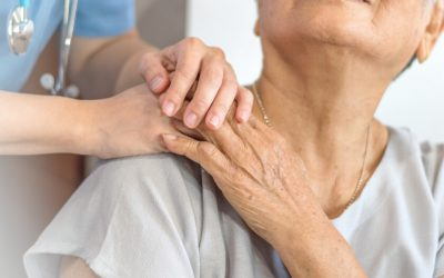 The Difference Between Residential Care & Nursing Care