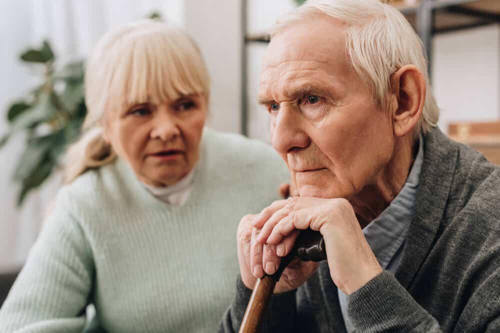 Specialist Dementia Care in Bristol